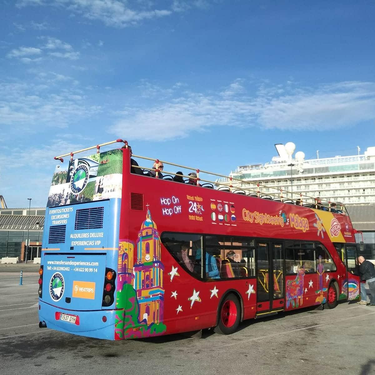 Tour por Benalmádena en autobus turístico - Transfers and Experiences