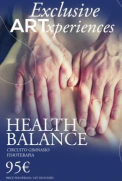 Health Balance.