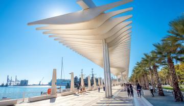 Málaga experiences