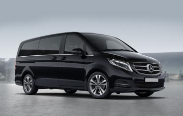 Traslado privado Minivan